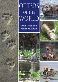 Front cover - Otters of the World