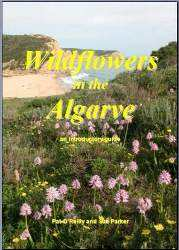 Wildflowers in the Algarve, by Pat O'Reilly & Sue Parker